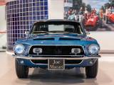 Ford Shelby GT 500-KR