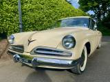 Studebaker Commander Starliner