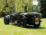 Bentley 6 1/2 Litre