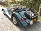 Morgan Plus 4 2-Seater
