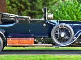 Rolls-Royce 40/50 HP Silver Ghost