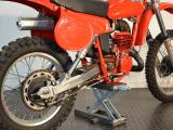 Honda CR 250R Elsinore