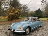 Citroën DS 21 Pallas - Citroen DS 21 Pallas 1970