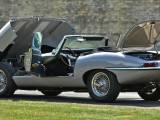Jaguar E-Type 4.2