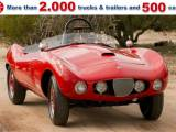 Arnolt-Bristol The Bolide