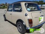 Innocenti Mini Minor