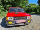 Innocenti Turbo De Tomaso