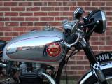 BSA A 10 Rocket Gold Star