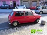 Innocenti Mini Cooper 1300 Export