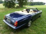 Bentley Azure - Bentley Azure Convertible 1996