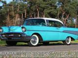 Chevrolet Bel Air Hardtop Coupe