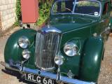 Riley 1.5 Litre RME