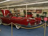 Plymouth Fury SonoRamic Commando