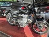 Royal Enfield Woodsman EFI