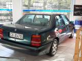 Lancia Thema I.E. Turbo 16V