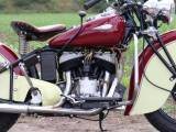 Indian Scout 741