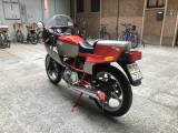 Ducati 350 XL Pantah - Targa e documenti originali