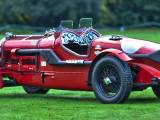 Bentley 4 Litre
