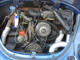 Volkswagen Beetle 1303 - Classic car specialist with workshop – Call: +49 8233 84 74 180