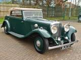 Bentley 3 1/2 Litre
