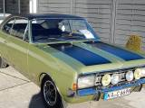 Opel Commodore 2,5 GS