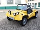 Bieber Buggy Maplex 1