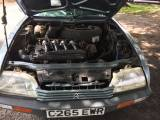 Citroën CX 25 GTI - A regularly used engine!