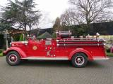 Mack Type 75 A Fire Truck