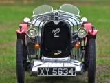 Austin 7 Brooklands Super Sports