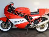 Ducati 900 Supersport