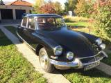 Citroën DS 19 Pallas