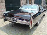 Cadillac Coupe DeVille