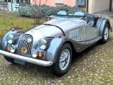Morgan Plus 8