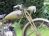 Royal Enfield WD/RE