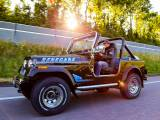 Jeep CJ-7 Renegade 304