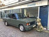 Land Rover Range Rover 4.2 LSE