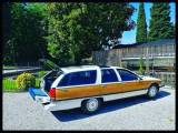 "Buick Roadmaster Estate Wagon ""Woody"""