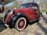 FIAT 500 A Topolino - Vorne links