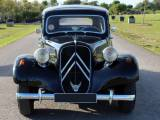 Citroën Traction Avant 11 BL/D