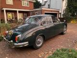 Jaguar Mk II 3.8 - A beautiful original 1961 MK2 Jaguar