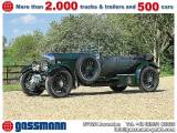 "Bentley 4 1/2 Liter Supercharged ""Blower"""