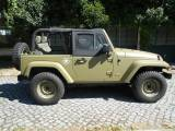 "Jeep Wrangler 3.8 ""75th Aniversary"""