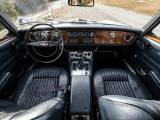 Jaguar XJ 6 2.8 - Interior