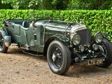 Bentley 6 1/2 Litre Speed Eight Special