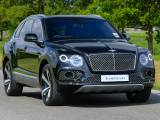 Bentley Bentayga W12