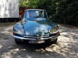 Citroën DS 23 Pallas IE