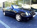 Mercedes-Benz CLK 430