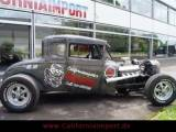 Ford Model B Hot Rod