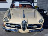 Alfa Romeo 1900 C Super Sprint Berlina
