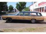 Mercury Colony Park Station Wagon Marauder